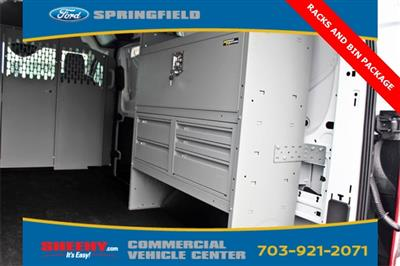 2019 Transit 150 Low Roof 4x2,  Kargo Master General Service Upfitted Cargo Van #GA04412 - photo 14