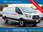 2019 Transit 150 Low Roof 4x2,  Kargo Master General Service Upfitted Cargo Van #GA04412 - photo 1