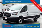 2019 Transit 150 Low Roof 4x2,  Kargo Master General Service Upfitted Cargo Van #GA04412 - photo 3