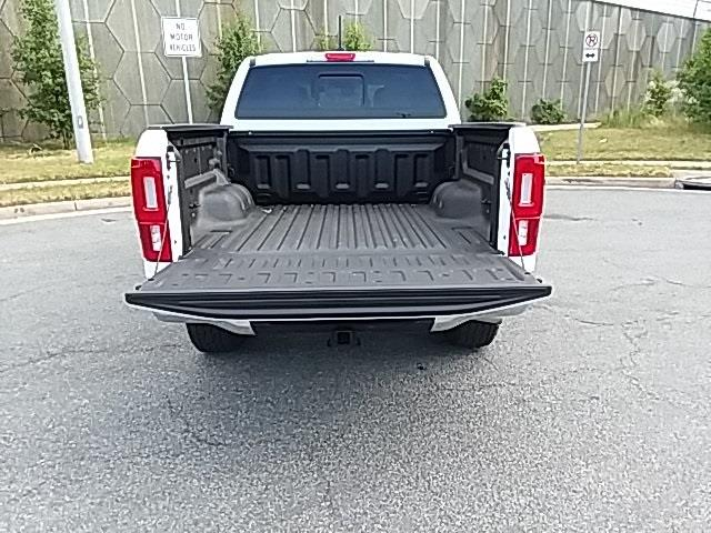 2019 Ranger SuperCrew Cab 4x4,  Pickup #GA04829 - photo 7
