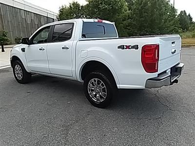 2019 Ranger SuperCrew Cab 4x4,  Pickup #GA04829 - photo 2
