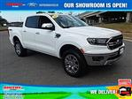2019 Ranger SuperCrew Cab 4x4,  Pickup #GA04829 - photo 1
