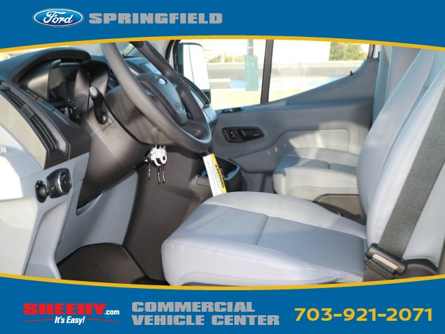 2018 Transit 250 Med Roof 4x2,  Ranger Design Delivery Upfitted Cargo Van #GA05152 - photo 13