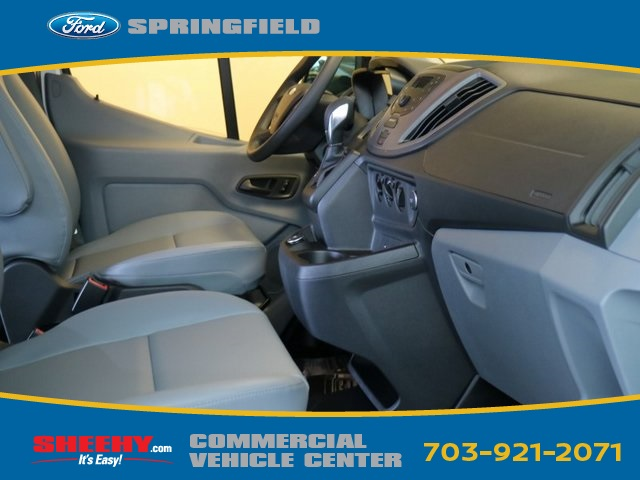 2018 Transit 250 Med Roof 4x2,  Ranger Design Upfitted Cargo Van #GA05152 - photo 6