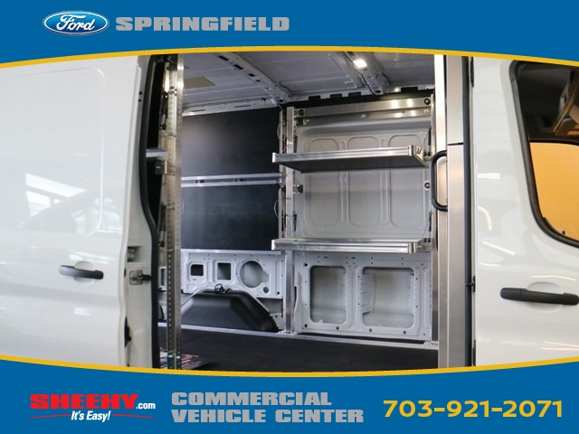2018 Transit 250 Med Roof 4x2,  Ranger Design Delivery Upfitted Cargo Van #GA05152 - photo 7