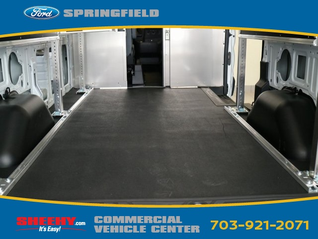 2018 Transit 250 Med Roof 4x2,  Ranger Design Upfitted Cargo Van #GA05152 - photo 12