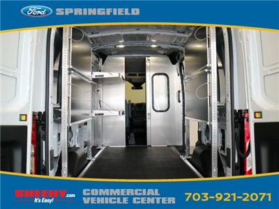 2018 Transit 250 Med Roof 4x2,  Ranger Design Delivery Upfitted Cargo Van #GA05152 - photo 2