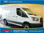 2018 Transit 250 Med Roof 4x2,  Ranger Design Delivery Upfitted Cargo Van #GA05152 - photo 1