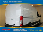 2018 Transit 250 Med Roof 4x2,  Ranger Design Delivery Upfitted Cargo Van #GA05152 - photo 3