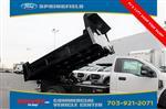 2019 F-450 Regular Cab DRW 4x4,  Rugby Eliminator LP Steel Dump Body #GA05897 - photo 4