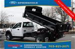 2019 F-450 Regular Cab DRW 4x4,  Rugby Eliminator LP Steel Dump Body #GA05897 - photo 7