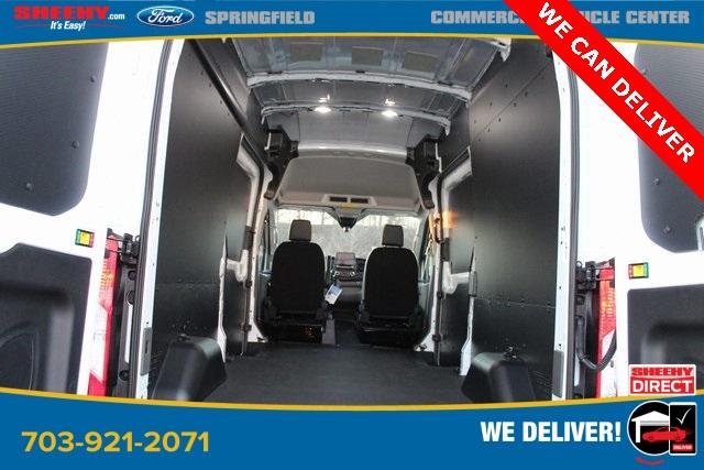 2020 Transit 250 High Roof, Empty Cargo Van #GA06452 - photo 2