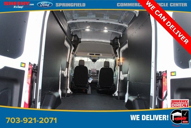 2020 Ford Transit 250 High Roof AWD, Empty Cargo Van #GA06452 - photo 1