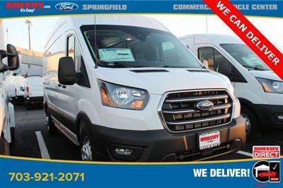 2020 Ford Transit 250 High Roof AWD, Empty Cargo Van #GA06452 - photo 1