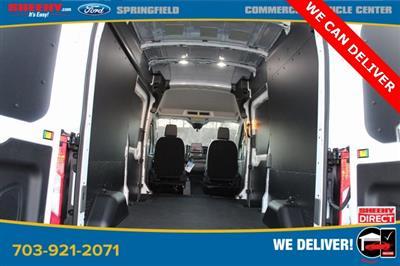 2020 Ford Transit 250 High Roof AWD, Empty Cargo Van #GA06452 - photo 2