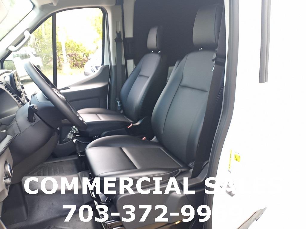 2021 Ford Transit 250 High Roof 4x2, Empty Cargo Van #GA07039 - photo 13