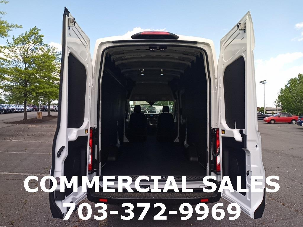 2021 Ford Transit 250 High Roof 4x2, Empty Cargo Van #GA07039 - photo 1