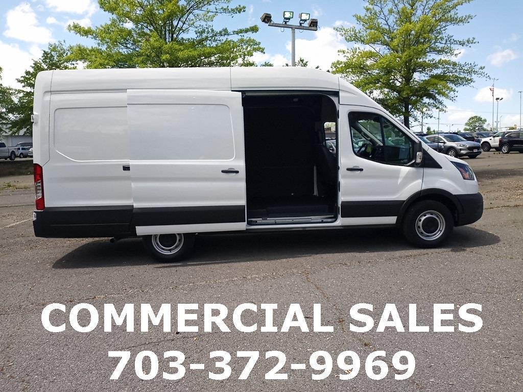 2021 Ford Transit 250 High Roof 4x2, Empty Cargo Van #GA07039 - photo 16