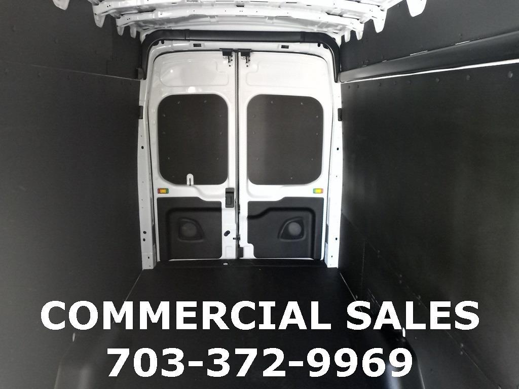 2021 Ford Transit 250 High Roof 4x2, Empty Cargo Van #GA07039 - photo 18