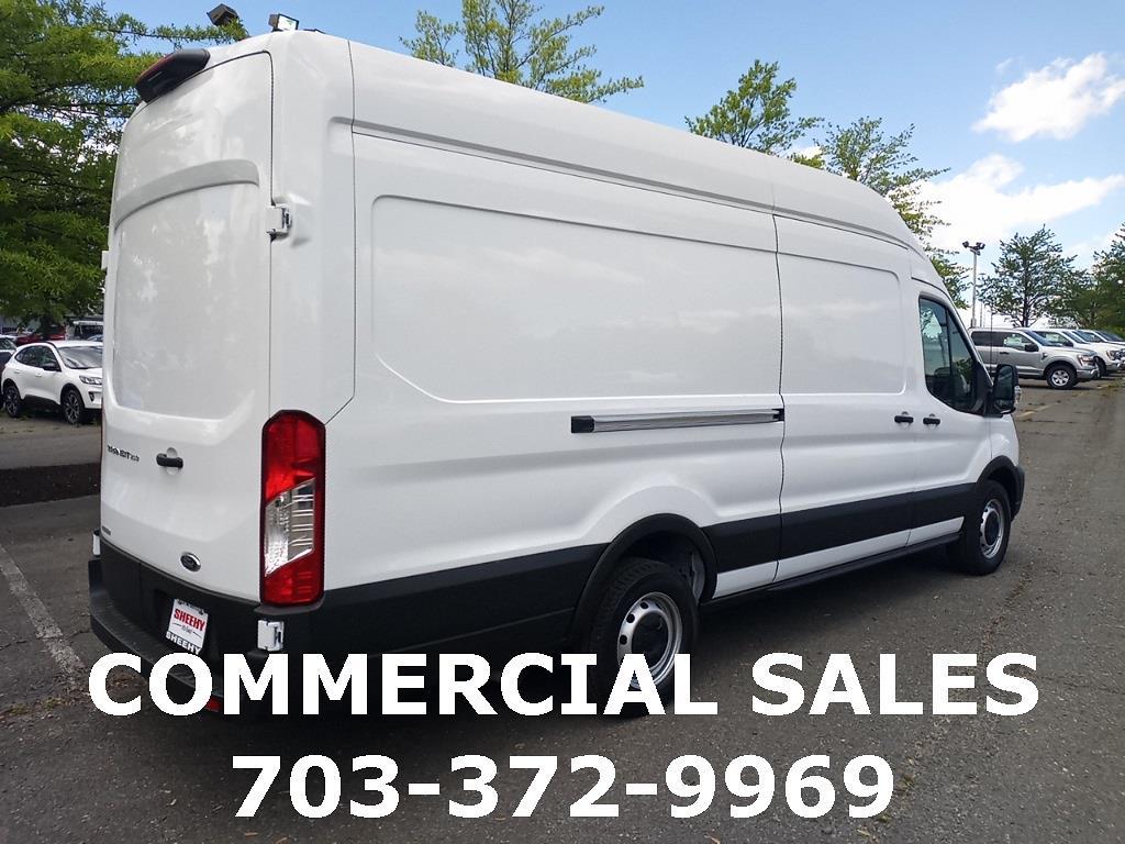 2021 Ford Transit 250 High Roof 4x2, Empty Cargo Van #GA07039 - photo 3