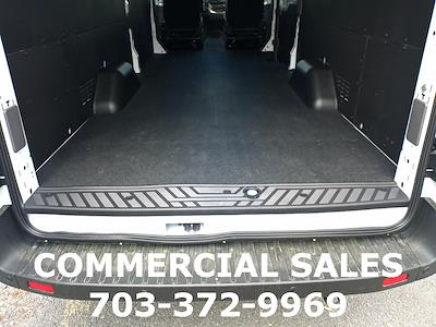 2021 Ford Transit 250 High Roof 4x2, Empty Cargo Van #GA07039 - photo 14