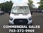 2021 Ford Transit 250 High Roof 4x2, Empty Cargo Van #GA07039 - photo 6