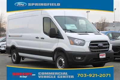 2020 Transit 150 Med Roof RWD, Empty Cargo Van #GA08798 - photo 4