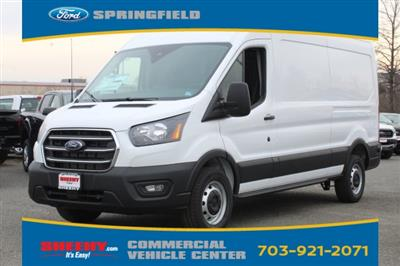 2020 Transit 150 Med Roof RWD, Empty Cargo Van #GA08798 - photo 1