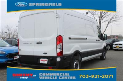 2020 Transit 150 Med Roof RWD, Empty Cargo Van #GA08798 - photo 5