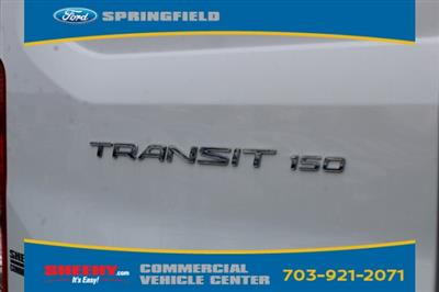 2020 Transit 150 Med Roof RWD, Empty Cargo Van #GA08798 - photo 6