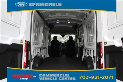 2020 Transit 150 Med Roof RWD, Empty Cargo Van #GA08798 - photo 2