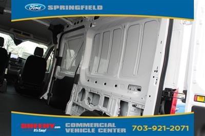 2020 Transit 150 Med Roof RWD, Empty Cargo Van #GA08798 - photo 9