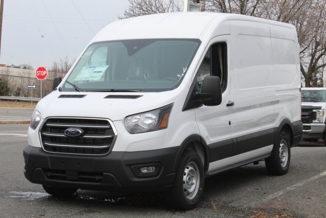 2020 Transit 150 Med Roof RWD, Empty Cargo Van #GA08799 - photo 1