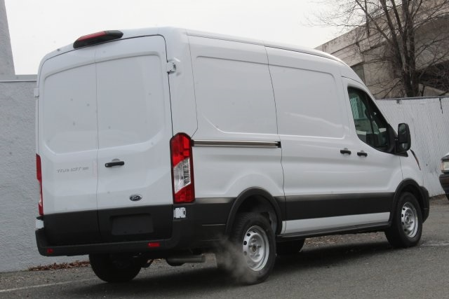2020 Transit 150 Med Roof RWD, Empty Cargo Van #GA08799 - photo 4