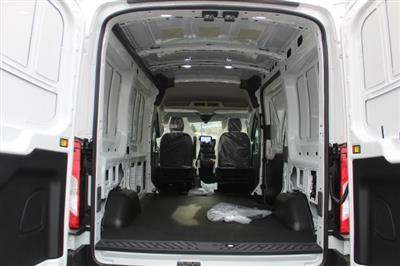 2020 Transit 150 Med Roof RWD, Empty Cargo Van #GA08799 - photo 2