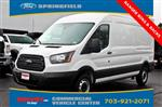2019 Transit 250 Med Roof 4x2,  Ranger Design Upfitted Cargo Van #GA08802 - photo 1
