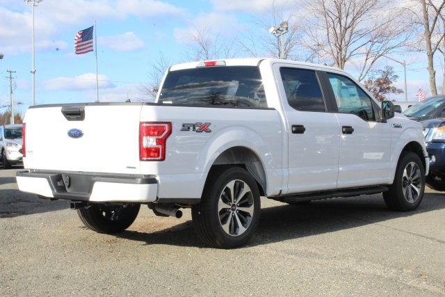 2020 F-150 SuperCrew Cab 4x2, Pickup #GA08916 - photo 1