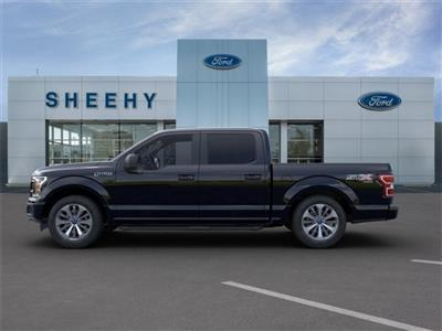 2020 F-150 SuperCrew Cab 4x4, Pickup #GA08917 - photo 2