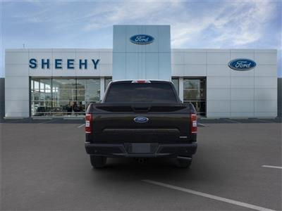 2020 F-150 SuperCrew Cab 4x4, Pickup #GA08917 - photo 5
