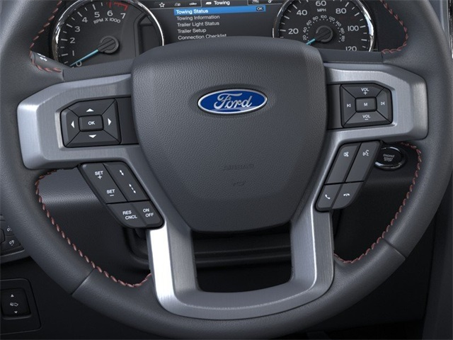 2020 F-150 SuperCrew Cab 4x4, Pickup #GA08922 - photo 12