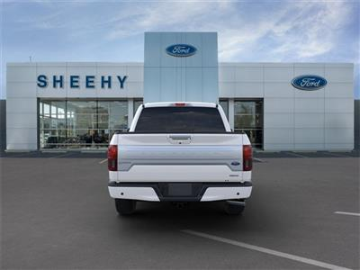 2020 F-150 SuperCrew Cab 4x4, Pickup #GA08922 - photo 5