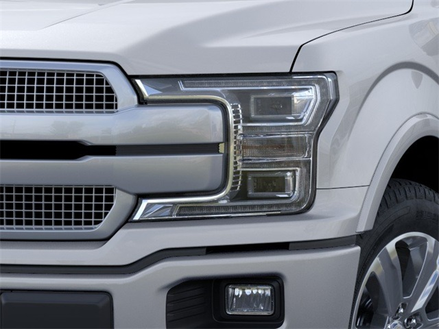 2020 F-150 SuperCrew Cab 4x4, Pickup #GA08923 - photo 18