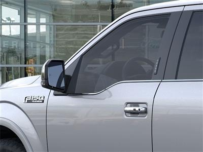 2020 F-150 SuperCrew Cab 4x4, Pickup #GA08923 - photo 20