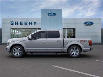 2020 F-150 SuperCrew Cab 4x4, Pickup #GA08923 - photo 3
