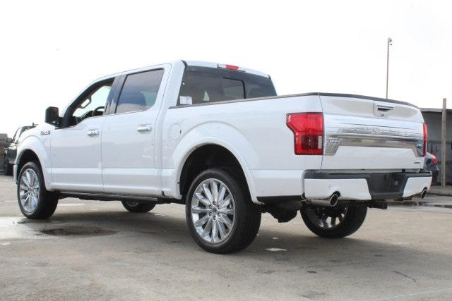 2020 F-150 SuperCrew Cab 4x4, Pickup #GA08924 - photo 2