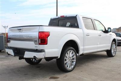2020 F-150 SuperCrew Cab 4x4, Pickup #GA08924 - photo 4