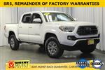 2019 Tacoma Double Cab 4x2, Pickup #GA08925A - photo 1