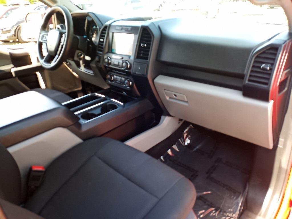 2018 Ford F-150 Super Cab 4x4, Pickup #GA09630A - photo 48