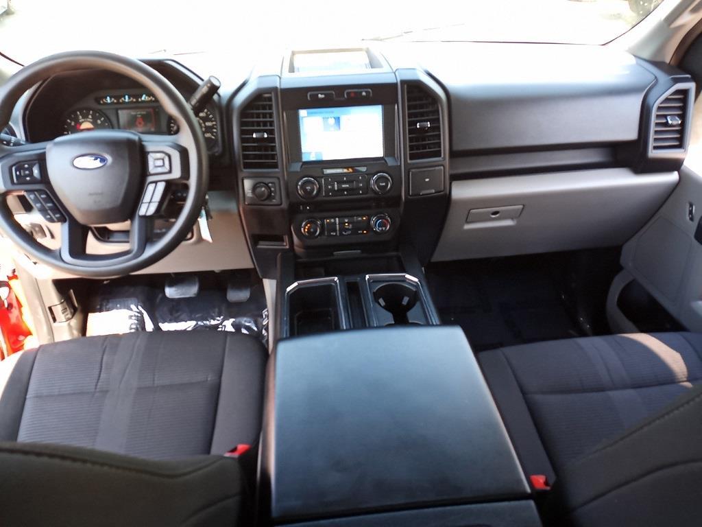 2018 Ford F-150 Super Cab 4x4, Pickup #GA09630A - photo 55
