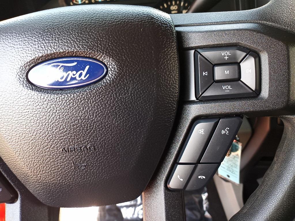 2018 Ford F-150 Super Cab 4x4, Pickup #GA09630A - photo 63